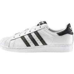 adidas Rita Ora Superstar (67.745 CLP) ? liked on Polyvore featuring shoes,  adidas