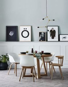 Lambrisering ideeën | Huis-inrichten.com