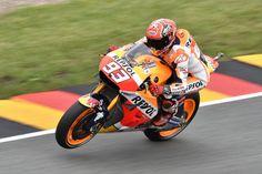 MotoGP: O que mudou em Marc Marquez?
