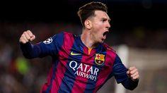 Messi vence a Bola de Ouro pela 5ª vez o argentino leva a melhor