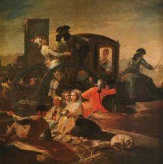 Francisco Goya (de), 00002348-Z