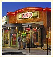 Pizzaria Uno - Best Chicago Stuffed Pizza