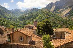 Valle de Sajambre (León)