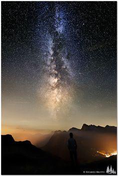 §§§ : lighting the night