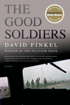 6 Novels On The Horrors Of War