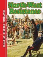 North-West resistance by Blaine Wiseman 971 WIS