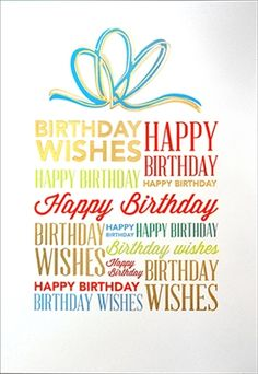 30 best corporate birthday greetings images on pinterest birthday birthday card for business and finance colourmoves