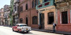 Mario Conde caminará por las calles de La Habana