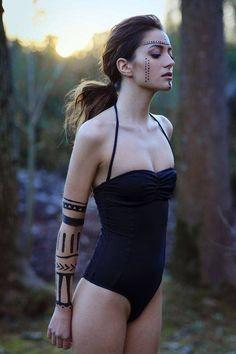 Priestess....