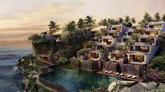 Anantara Bali Uluwata Resort & Spa