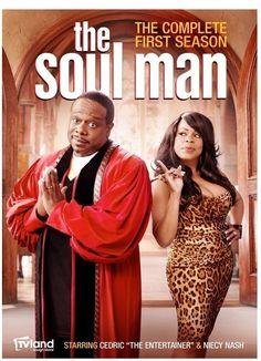 The Soul Man: The Complete First Season (DVD, 2014, 2-Disc Set) #dvd #thesoulman