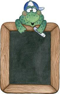 Imagenes de ranas para imprimir