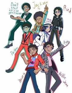 Michael Jackson Cartoon, Michael Jackson Doll, Michael Jackson Drawings, Michael Jackson Quotes, Michael Jackson Wallpaper, Mike Jackson, Jackson Family, Michael Jackson Smooth Criminal, Michael Jackson Dangerous