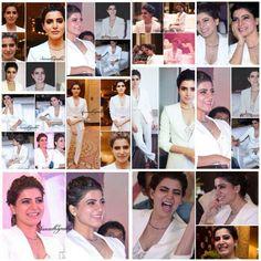 Queen of Expression Samantha Ruth Prabhu.