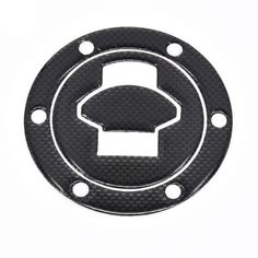 Parts Gas Tank Cap Real Carbon Fibre Sticker Accessories Fuel Tank Cover Protector Pad For BMW R1200RT R1200ST 05-08 #Affiliate