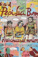 PEPI, LUCI, BOM Y OTRAS CHICHAS DEL MONTON
