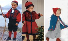 Bilderesultat for strikkede festdrakter barn Baby Barn, Baby Boy Knitting, Children In Need, Our Baby, Animals For Kids, Traditional Outfits, Baby Boy Outfits, Cute Kids, Mittens