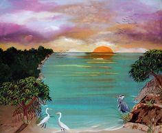 Sunset-Beach-Image