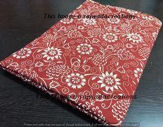 2.5Yard Indian Hand Flower Print Running Loose Cotton Bagru Fabric Printed Decor #Handmade