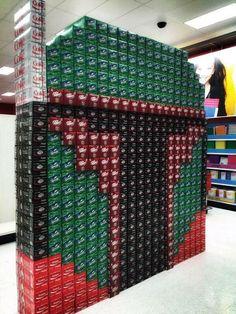Boba fett stacked soda