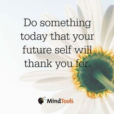 """A8 Have a """"go to"""" phrase or affirmation that you can use. Think first, then act. #MTTalk"""