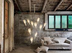 Новата колекция осветителни тела на Карман Италия - Веста Мебел - Блог за интериор