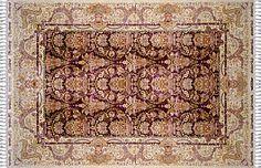 Турецкие ковры современного дизайна
