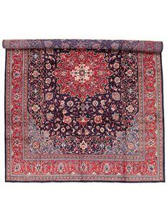 Tapis persans - Mahal  Dimensions:403x294cm