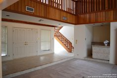 "Price reflects the need to update the kitchen and bathrooms. Seller is offering ""TEN THOUSAND DOLLARS"" to buyer after closing for updates.  The green goes on and on! Sitting on the 14th green of Live Oak Golf Course in Fair Oaks Ranch,  This home features a Spacious floor plan with beautiful wooden beams and shelving. Relax in the sunroom while you watch the golfers and deer stroll by. This home offers lots of space for entertaining as well as a Jacuzzi and sauna for relaxing. Priced to…"