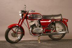 1974 JAWA 350, řada 634