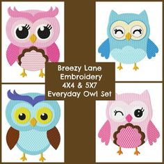 New Designs - Page 4 - Breezy Lane Embroidery