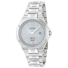 Citizen Men's BM5030-53A Eco-Drive Stainless Steel Watch