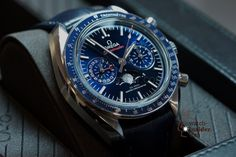 Omega Speedmaster - Co-Axial Master Chronometer Chronograph Moonphase mm Moon Watch, Watch 2, Smart Watch, Omega Railmaster, Omega Planet Ocean, Seamaster 300, Speedmaster Professional, Tourbillon Watch, Omega Speedmaster