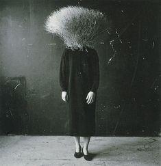Ann Hamilton - Body/Object Series