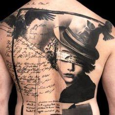 buena vista tattoo