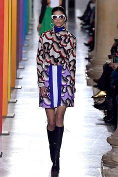 Jonathan Saunders Autumn/Winter 2015   Fashion, Trends, Beauty Tips & Celebrity Style Magazine   ELLE UK