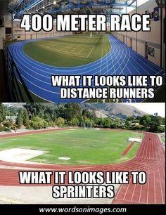 Quotes for Track Sprinters | Sprinter Quotes. QuotesGram