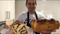 Dessert Recipes, Desserts, Biscotti, Tiramisu, Cooking Recipes, Sweets, Breakfast, Ethnic Recipes, Youtube