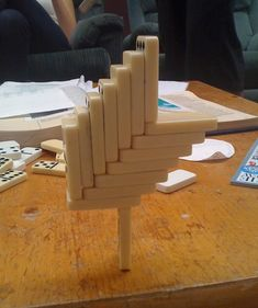 18 Best Jenga & Dominos & Uno images in 2013 | Fun things, Funny