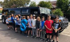 If you are looking for Perth hummer limousine/limo for your kids party then you come to the right place we are Hummer City Limousines Perth. We'll arrive at your pick-up location fashionably early so that your kids and his/ her friends can take some snaps in front of our vehicle. Your child will love how he and his guests will ride our fantastic Hummer limousine ride which will take him and his friends to anywhere they wish to go to the city. Call us at- 0422 592 351 Hummer Limo, Perth Australia, Your Child, Vehicle, City, Friends, Children, Amigos, Young Children