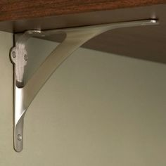 Signature Hardware shelf bracket