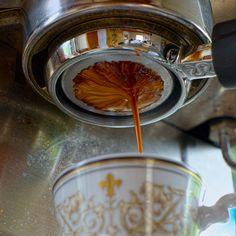 Caffe Ristretto pt. 2 (160/365) #365Photos