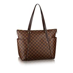 Louis Vuiitton Handbags - LV Totally. Buy It!
