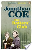 The Rotters' Club by Jonathan Coe. This book is not for me. It's set in a particular era of the mid-70s which I lived through and reminds me of the less marvellous aspects of it. I think it's more of a bloke's book.