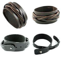 Image from http://i01.i.aliimg.com/wsphoto/v0/744021755/Free-Shipping-Men-s-Jewelry-Leather-Bracelet-For-Men-Thin-Leather-Bracelet-Promotional-Custom-Leather-Bracelets.jpg.