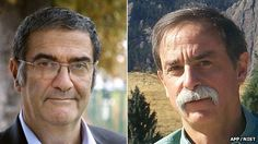This year's Nobel prize in physics has been awarded to two researchers for their work with light and matter at the most fundamental level. Serge Haroche of France and David Wineland of the US will share the prize, worth 8m Swedish krona (£750,000; $1.2m.) (via BBC news; photo via AFP/NIST)
