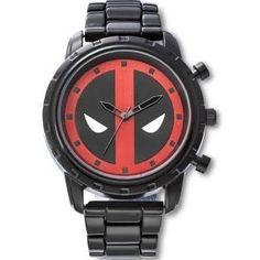 $29.99 - Target.com - Deadpool watch - Google Search