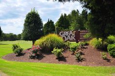 Great Oak Landing Golf Course  Chestertown, MD