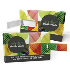 USB Media Cards