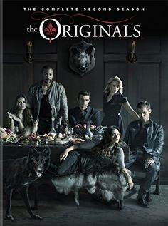 The plot thickens among the vampire and werewolf denizens of New Orleans, as Klaus Mikaelson (Joseph Morgan) struggles to carve out a place for himself and his pregnant mate Hayley Marshall (Phoebe To